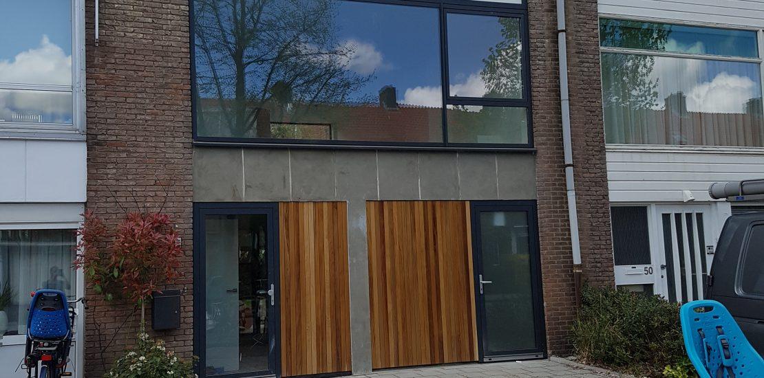 Renovatie Amsterdam 1